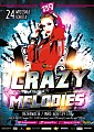 Multi Club 139 (Śmigno) - CRAZY MELODIES [Technical Stage] 24.09.2016 Part 1 up by PRAWY - seciki.pl