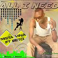 All i need - Mista Vina ft. Betci (Prod. by Willis, Ghana and Chuo Records) Cocktail Riddim