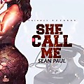 Sean Paul - She Call Me
