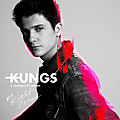 Kungs & Stargate - Be Right Here (feat. GOLDN)
