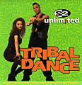 2 Unlimited - Tribal Dance (Dj Vincenzino & Umberto Balzanelli & Michelle & Mashup Edit)