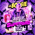 Fuck The Police (Chopped & Screwed by Codeine Chapo)