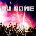 Dj Rowe BlackGold E-Team Electronic Dance Music Mix 2014