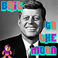 To The Moon - BRITofficial