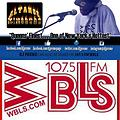 "DJ Preme On 107.5 FM WBLS 4th Of July ""Fireworks"" Mastermix July 4th 2016"