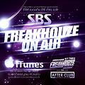Freakhouze On Air #061 With Guest DJ Massymo TN @ SBS FM 107.7 [ 14.6.2014]