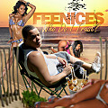 FeeNices - Salute (Prod Ready Rock)