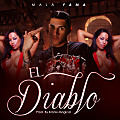 Mala Fama - El Diablo (Prod. By Kronix Magical) (By Jose Pauta)
