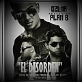 El Desorden (Prod. By Bless The Producer, Hi-Flow, Yampi, Duran The Coach & Picaraz)