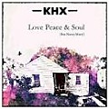 98 - Khx ft Nancy Marie - Love Peace & Soul ( Beto DJ ) - 8A