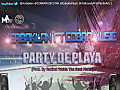 Cobra Music Ft. Yerbaklan - Party De Playa  REMIX