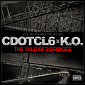 CDOTCL6 & K.O. Freestyle
