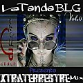 LA TANDA BLG VOL.11 XTRATERRESTRE MIX BY DJ RAGA