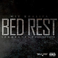 Bed_Rest FreeStyle_Wiz_Khlifa- Ft( DJ R i C h A y ]