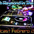 Podcast By Josh Raymond Febrero 2014