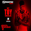 My Toy Soulja (J7 Productionz Exclusive)