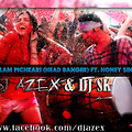 Balam pichkari (Head Banger Edition) ft. Honey Singh - DJ AzEX & DJ SK