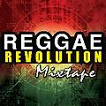 REGGAE REVOLUTION MIXTAPE CD 2015-SELEKTA EVANS
