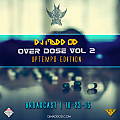 DJ MADD OD - OVER DOSE VOL 2 (UPTEMPO)