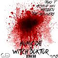Tracy T ,Armand Van Helden and The Runners- Homicide x Witch Doktor DJ Demand Remix