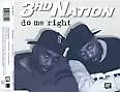 96 - 3RD Nation - Do Me Right ( EXTENDED FROTAMIX ) - 6A