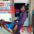 ANGEL CAMORRA'S HYPE IT UP RAW DANCEHALL SHOW 21ST MAY 2014 - #WORLDBOSSTEAMRADIO