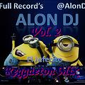 Mix Reggaeton vol 2 by Alon Dj AK Full Records