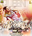 London Thumakda - Djs Vaggy,Stash & Hani - www.djsbuzz.in