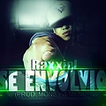 Raxxiel-Se  Envolvio( Prod By Money 50%.& Menor)