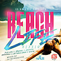 DJ RetroActive - Beach Life Riddim Mix [E5 Records] July 2014
