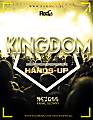 Nexoss - Kingdom Hands Up 20.07.2017 [www.RadioRS.pl]