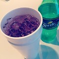 In My Cup