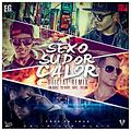 Jin Khriz Ft Aviel-DxBaby & Yolvin -Sexo-Sudor-Calor-Prod.By-Mario-MD-Cruz-Delirious-Music-Remix-Official-