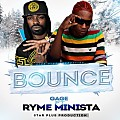 Gage Ft. Ryme Minista - Bounce (Raw)