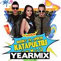 KatapultDJ ALLSTARs | BIG YEAR MIX 2016