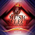 Iboxer Pres.Music Select Podcast 167