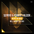 Sephyx & Robert Falcon – Heart Of Gold (Extended Mix)