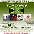 The Top 20 Hits on The Black and White Radio Show Vol. 24 (Reggae and Dancehall) 5-9-17