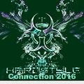 Dj Ghiy Hardstyle Connection 2016 Pt. 4 - Reverse & Raw