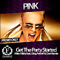 Pink - Get The Party Started (Mike Mildy feat. Oleg Petroff & Cvet Remix)