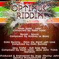 Benjai - Dance (Optimus Riddim) (Soca 2014)