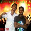 RANGILA MAARO DHOLNA (ELECTRODISK MIX) DJ ALI AND DJ HAPPY