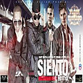 Siento (Official Remix)
