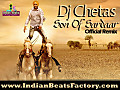 DJ Chetas - Son Of Sardaar (Remix)