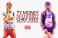 TY Money - No Hobby (Feat. Chief Keef)