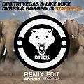 Dimitri Vegas & Like Mike vs DVBBS & Borgeous - Stampede (DJKICK R3MIX EDIT)