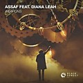 Assaf Ft. Diana Leah-Weapons (Extended Mix)