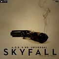 Download @ iTunes Now! Sky Fall (Prod. By Jay Madeit)