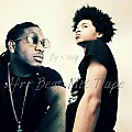 Bg X Issy-_-Afro Beat_Mix Tape-_-LimOnCrew