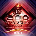 Iboxer Pres.Music Select Podcast Max 200 125 BPM Edition